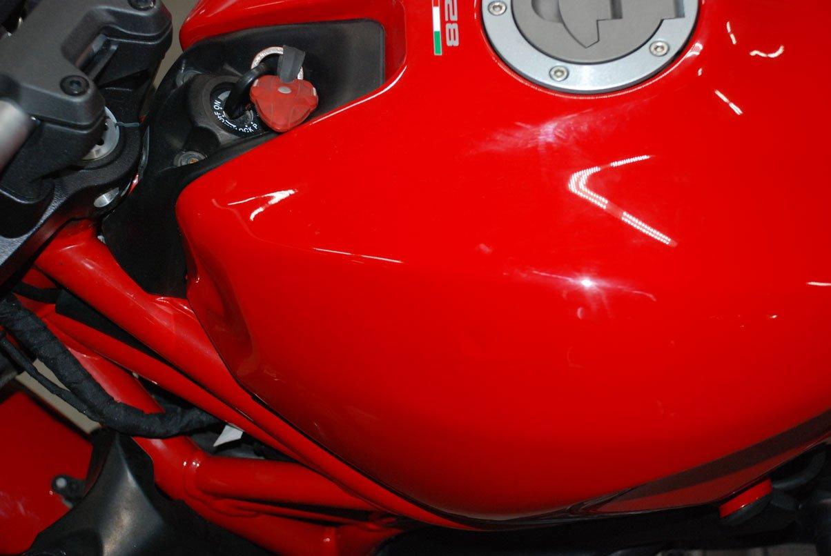 бензобак мотоцикла