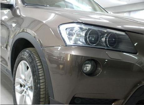 Кузовной ремонт автомобиля фото 2
