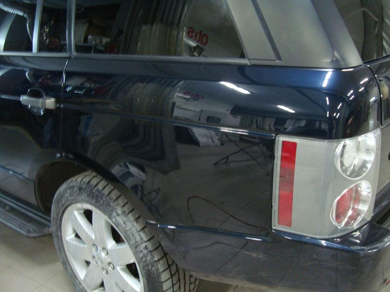 авто после ремонта